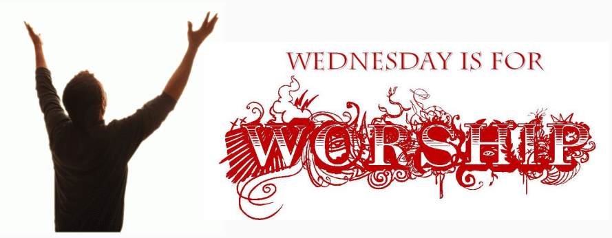 Wednesday-Is-for-Worship