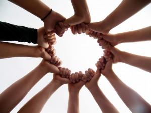 circle-hands