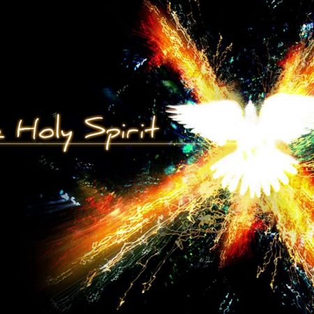 Holy Spirit, You Are Welcome Here – JBenSimpson com